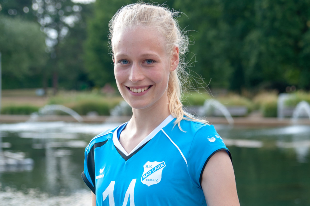 © 2018 SV Bad Laer / Volleyball